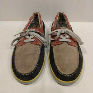 MEN's CLARKS DECK SHOES / BOAT SHOES MEN'S SIZE 13